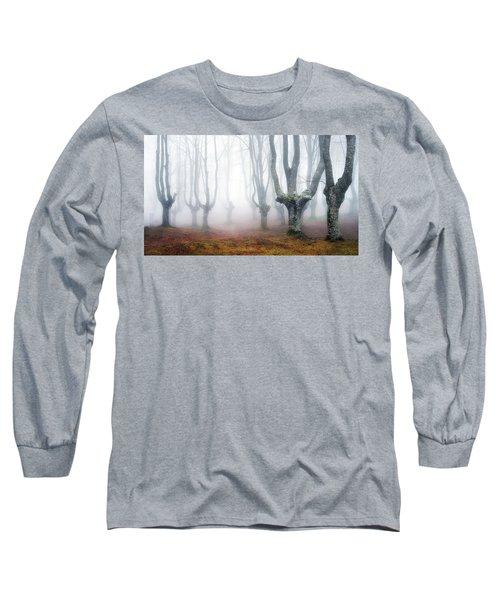 Creatures Of Egirinao Long Sleeve T-Shirt