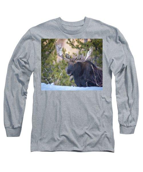 Creekside  Long Sleeve T-Shirt