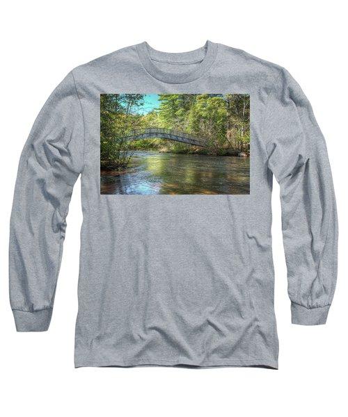Crossing Long Sleeve T-Shirt