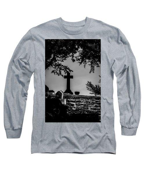 Crucis Long Sleeve T-Shirt