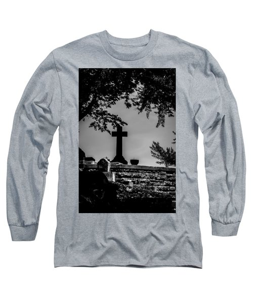Crucis Long Sleeve T-Shirt