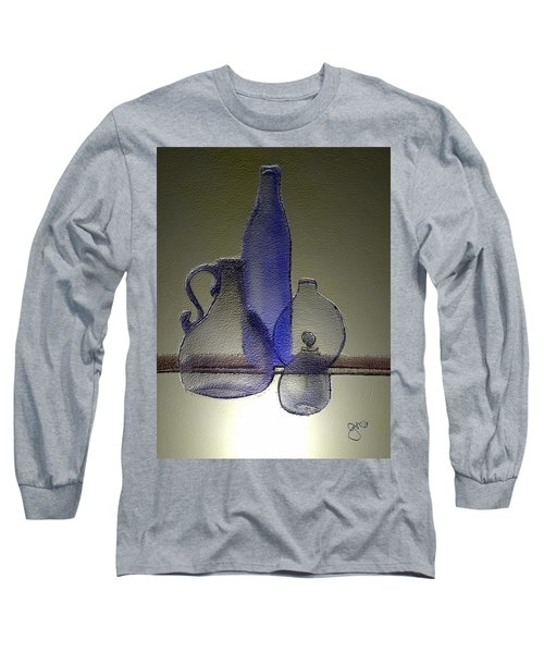 Cruets Long Sleeve T-Shirt