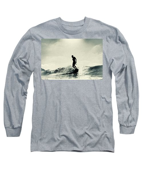 Cruise Control Long Sleeve T-Shirt