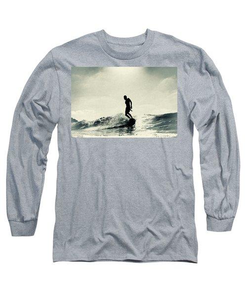 Cruise Control Long Sleeve T-Shirt