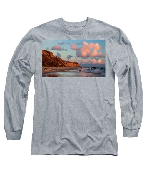 Crystal Cove Reflections Long Sleeve T-Shirt