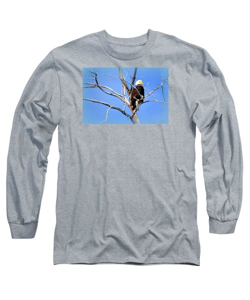 Cultural Freedom Long Sleeve T-Shirt
