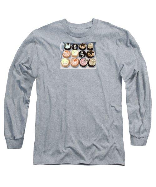Cupcake Charlies Long Sleeve T-Shirt