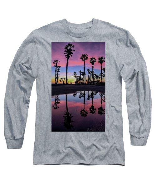 Curb Appeal Long Sleeve T-Shirt