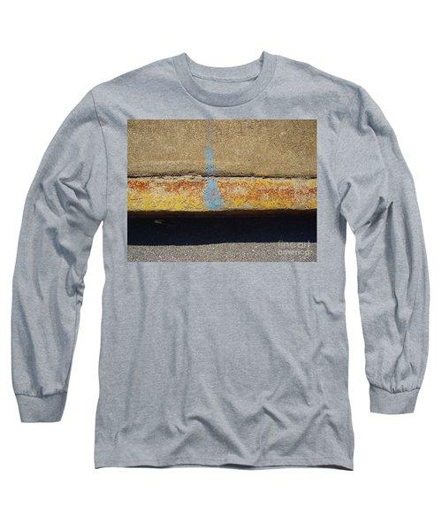 Curb Long Sleeve T-Shirt