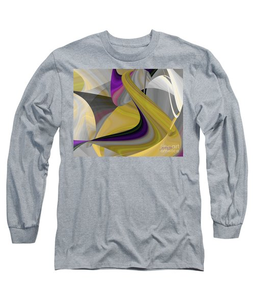 Curvelicious Long Sleeve T-Shirt