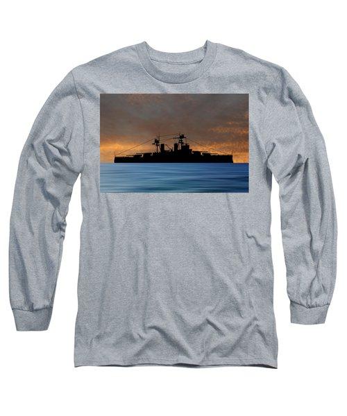 Cus Alberta 1913 V3 Long Sleeve T-Shirt
