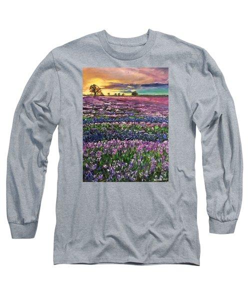 D R E A M S Long Sleeve T-Shirt