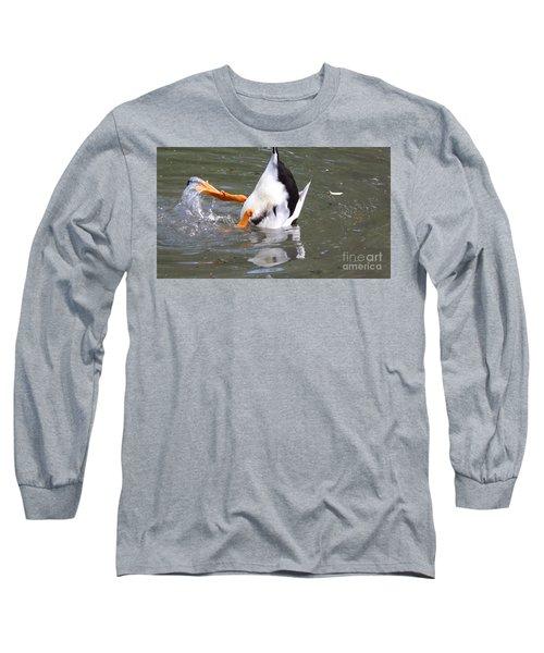 DA Long Sleeve T-Shirt