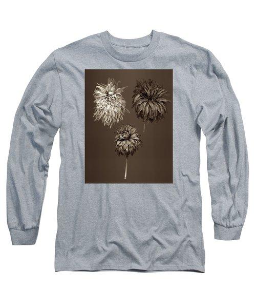 Dahlia  Grouping Long Sleeve T-Shirt