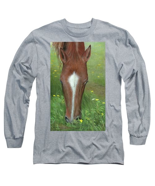 Daisy Jane Long Sleeve T-Shirt
