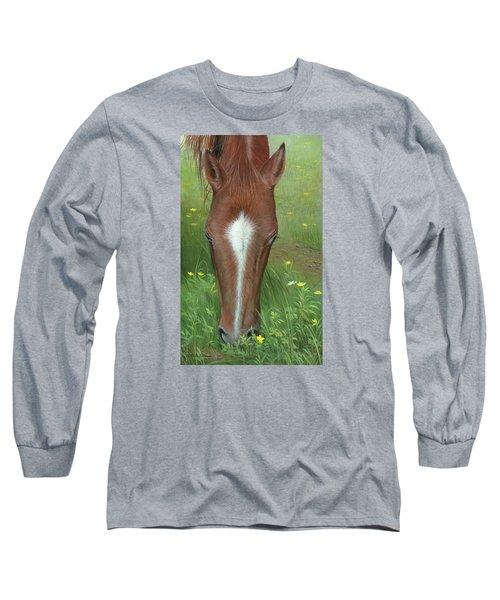 Daisy Jane Long Sleeve T-Shirt