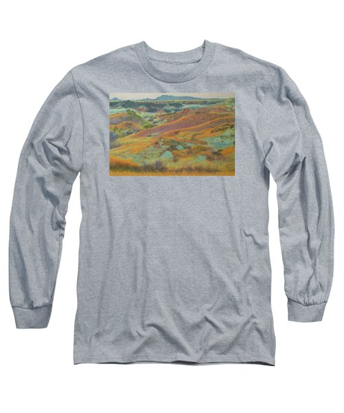Dakota October Long Sleeve T-Shirt