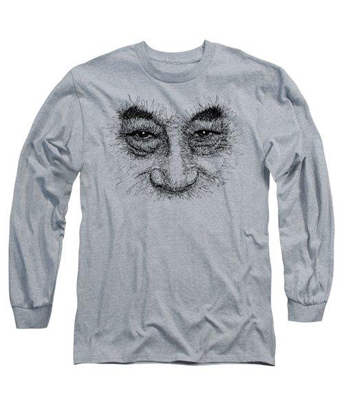 Dalai Lama T-shirt Long Sleeve T-Shirt