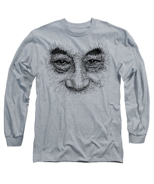 Dalai Lama T-shirt Long Sleeve T-Shirt