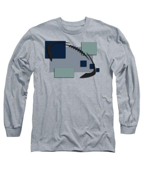 Dallas Cowboys Abstract Shirt Long Sleeve T-Shirt