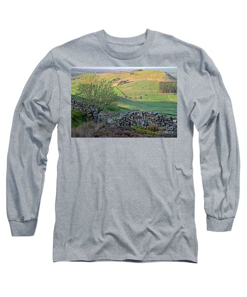 Danby Dale Countryside Long Sleeve T-Shirt