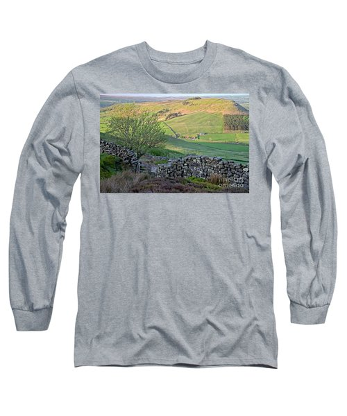 Danby Dale Countryside Long Sleeve T-Shirt