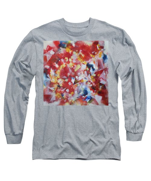 Dance Of The Lights Long Sleeve T-Shirt
