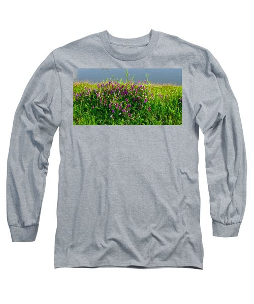 Dancing In The Meadow Long Sleeve T-Shirt