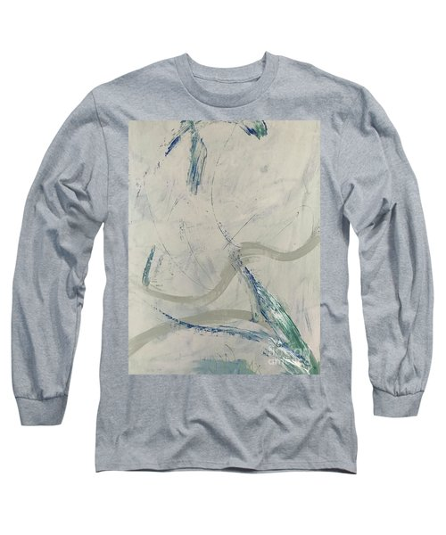 Dancing Water Long Sleeve T-Shirt