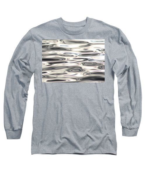 Long Sleeve T-Shirt featuring the photograph Dancing With Light by Cathie Douglas