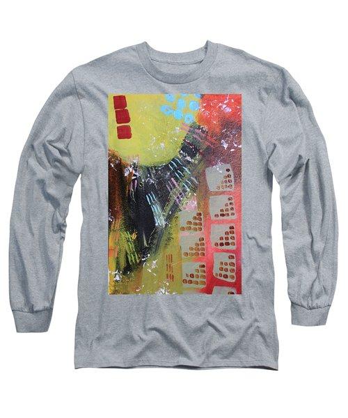 Dark City Long Sleeve T-Shirt