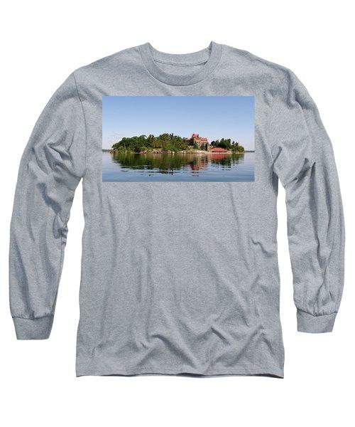 Dark Island Long Sleeve T-Shirt