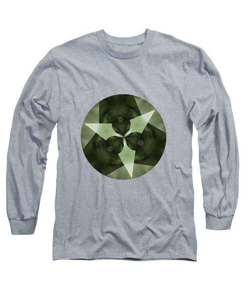 Daucus Carota Long Sleeve T-Shirt