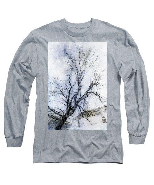 Daunting Long Sleeve T-Shirt