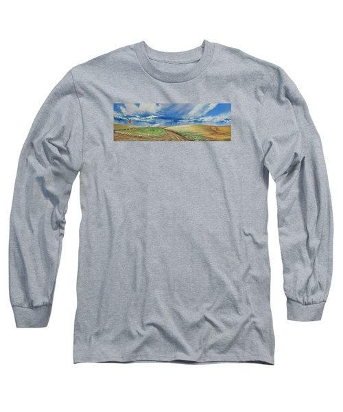 Davenport Long Sleeve T-Shirt