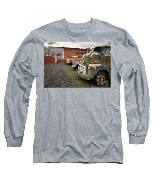 Daves Salvage Long Sleeve T-Shirt