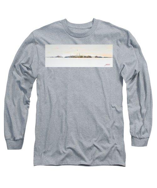 Dawns Early Light Long Sleeve T-Shirt