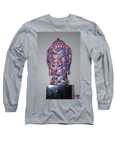 Day Dreamig Long Sleeve T-Shirt