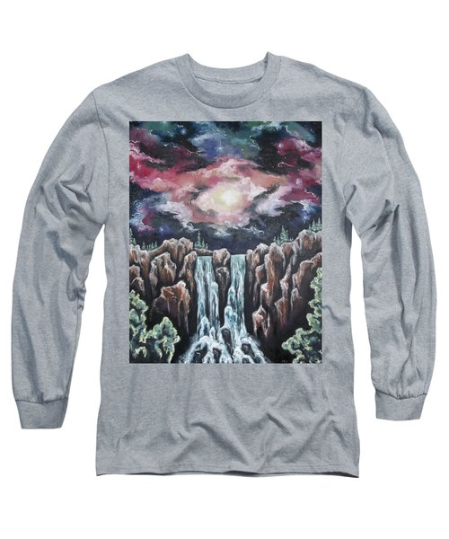 Day One, The Beginning Long Sleeve T-Shirt