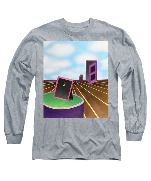 Day Long Sleeve T-Shirt