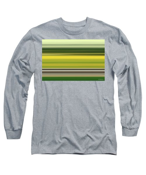 Day Trip Long Sleeve T-Shirt