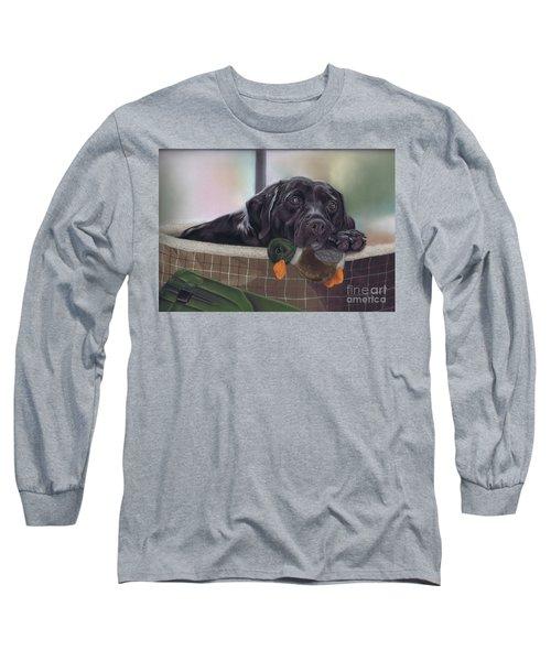 Daydream Believer Long Sleeve T-Shirt