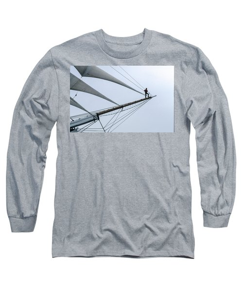 Days Gone By Long Sleeve T-Shirt