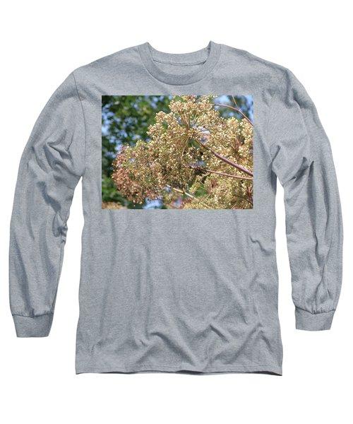 Dazzle Long Sleeve T-Shirt
