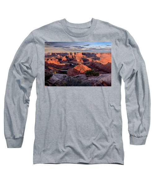 Dead Horse State Park Long Sleeve T-Shirt
