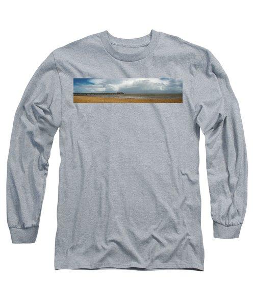 Deal Pier Long Sleeve T-Shirt