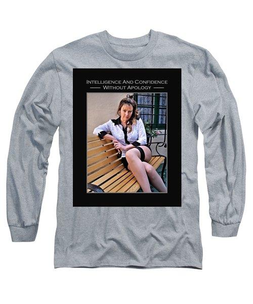 Debra Valentine 1-14 Long Sleeve T-Shirt