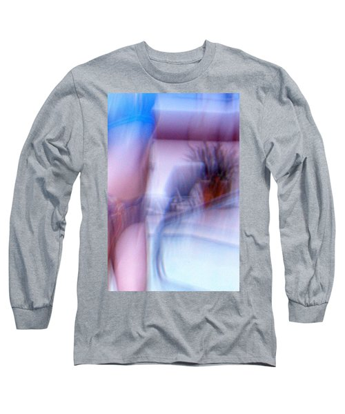 Decor Long Sleeve T-Shirt by Allen Beilschmidt