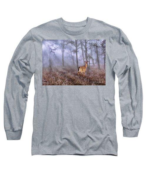 Deer Me Long Sleeve T-Shirt