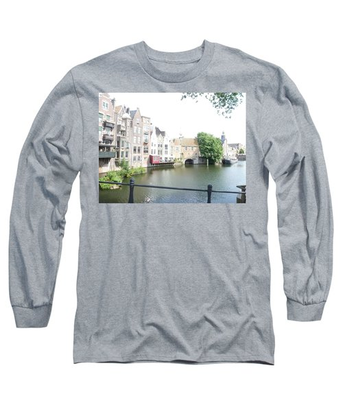 Delfshaven 2 Long Sleeve T-Shirt